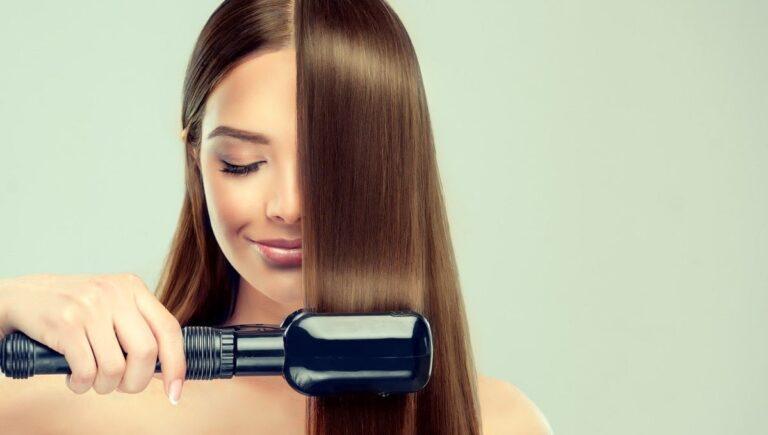 بروتين الشعر البرازيلي