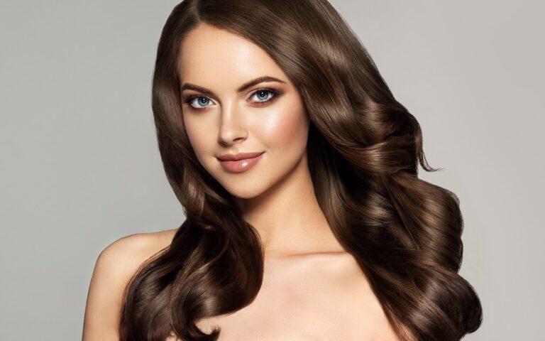 معالجات الشعر البرازيلية