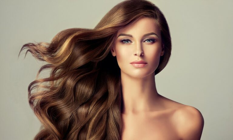 نصائح لجمال الشعر